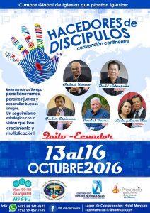 Latin America Conference 2016