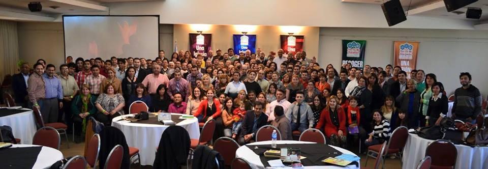 Latin America Conference last year